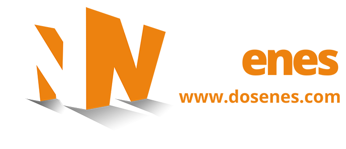 Dos Enes, Diseño web y marketing online